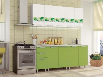 Кухонный гарнитур Скарлетт 2000