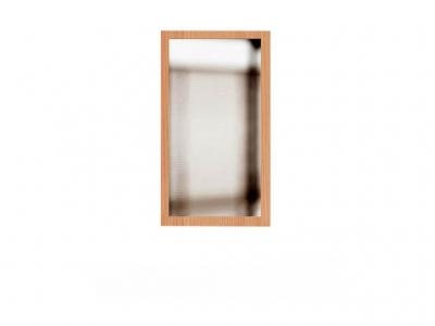 Настенное зеркало Сокол ПЗ-3 Беленый дуб