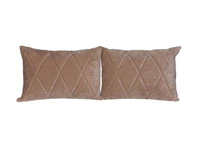 Комплект подушек (2 шт.) Роуз 117